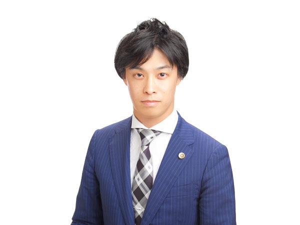 宇田川 隼