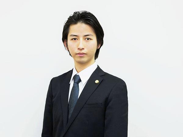 吉田 翔馬